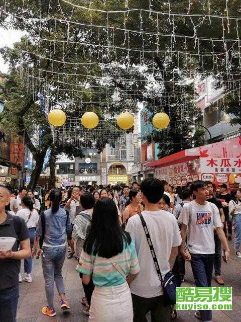 北京路步行街 主通道旺鋪 客流量大 百業佳宜