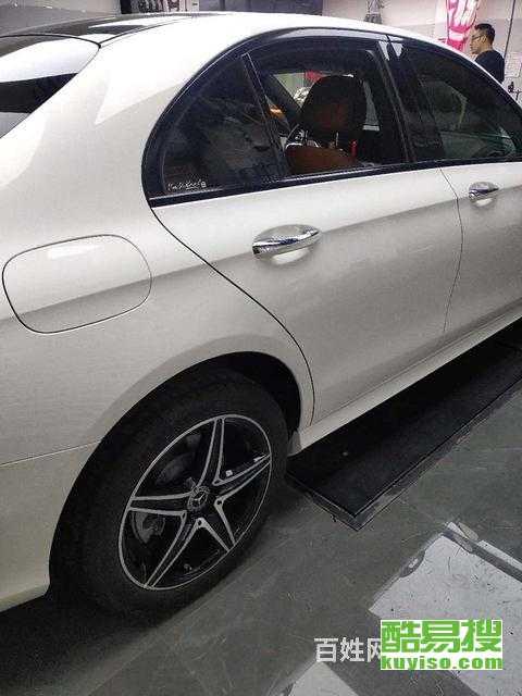 車身大小凹坑凹陷無痕修復免噴漆修復冰雹坑修復大小凹坑凹陷無痕產品圖