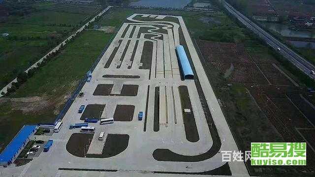 重點北京報考大車費用是多少,B2可以開什么車